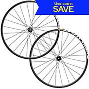 Mavic Crossmax 29er Wheelset 2019