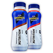 For Goodness Shakes Nutrition Drinks 10 x 315ml