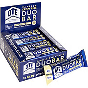 OTE Duo Energy Bar 12 X 65G