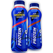 For Goodness Shakes Protein Drinks 10 x 475ml
