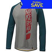 40c70e2b09b61 Nukeproof Outland Long Sleeve Jersey - NukeEm AW18