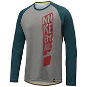 Nukeproof Outland Long Sleeve Jersey - NukeEm AW18