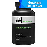 BeElite Zinc Magnesium and B6 Capsules 120