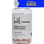 BeElite Womens Daily Ultra Vitamin Tablets 60