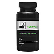 BeElite Turmeric and Vitamin D Capsules 60