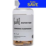 BeElite Turmeric and Bioperine Capsules 60