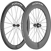 Token Zenith T590 Carbon Tubular Wheelset