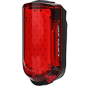 LifeLine Daylight Visible Rear Bike Light 2019