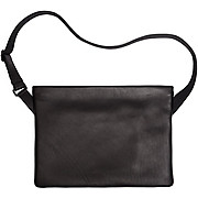 Rapha Leather Musette