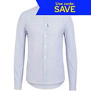 Rapha Cotton Oxford Pocket Shirt