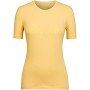 Rapha Womens Logo T-Shirt 2014