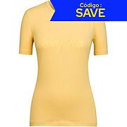 Rapha Womens Logo T-Shirt 2014