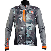 Castelli Exclusive Mitico Jacket Camo AW18