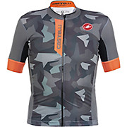 Castelli Exclusive Free AR 4.1 Jersey Camo AW18
