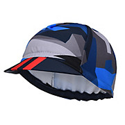 Castelli Exclusive Free Cycling Cap Navy Camo AW18