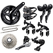 Shimano 105 R7000 Groupset Builder
