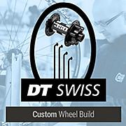 DT Swiss Custom Front MTB Wheel