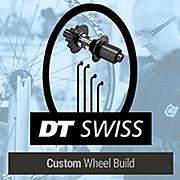 DT Swiss Custom Rear MTB Wheel