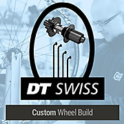 DT Swiss Custom Rear MTB Wheel