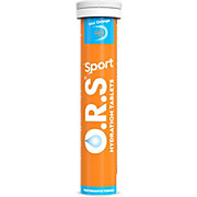 O.R.S Hydration Tabs 20 Tabs AW18