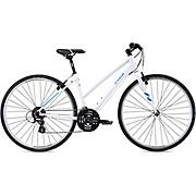 Fuji Absolute 2.1 City Bike 2018