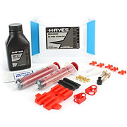 Hayes Dominion Pro Bleed Kit