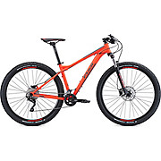 Fuji Nevada 29 2.0 Hardtail Bike 2018