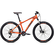 Fuji Nevada 27.5 1.1 Hardtail Bike 2018