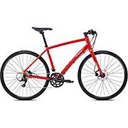 Fuji Absolute 1.3 City Bike 2018