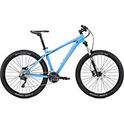 Fuji Addy 27.5 1.1 Hardtail Bike 2018