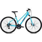 Fuji Traverse 1.7 ST City Bike 2018