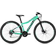 Ghost Lanao 3.9 Womens Hardtail Bike 2019