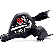 Box Two Twin Lever 11 Speed Shifter