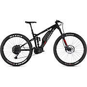 Ghost SL AMR X S3.7+ Full Suspension E-Bike 2019
