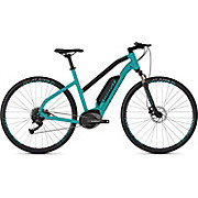 Ghost Square Cross B1.8 Womens E-Bike 2019