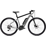 Ghost Square Cross B2.9 E-Bike 2019