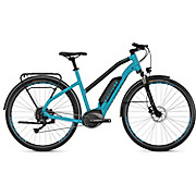 Ghost Square Trekking B1.8 Womens E-Bike 2019