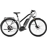 Ghost Square Trekking B2.8 Womens E-Bike 2019