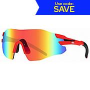 dhb Upsilon Frameless Sunglasses