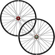 Hope Pro 4 on Asym i-35 TCS MTB Wheelset