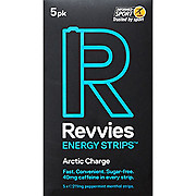 Revvies Revvies Energy Strips 6 x 5 Pack