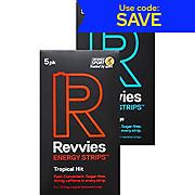 Revvies Revvies Energy Strips Sampler  6 x 5PK