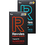 Revvies Revvies Energy Strips Sampler  6 x 5PK