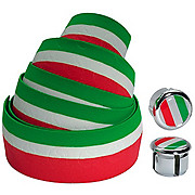 Cinelli Cork Italian Flag Tape