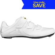 Mavic Aksium II Road Shoes Exclusive SS19