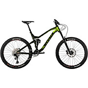 Vitus Sommet VR Mountain Bike NX Eagle 2019