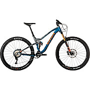 Vitus Escarpe 29 VRX Mountain Bike XT- 1x11 2019