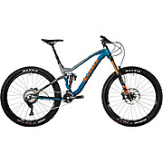 Vitus Escarpe VRX Mountain Bike XT - 1x11 2019