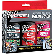 Finish Line Bike Care Summer Value Pack