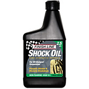 Finish Line Suspension Fork and Shock Oil